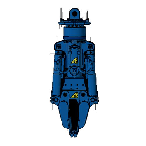 Gamme - Ferroviaire