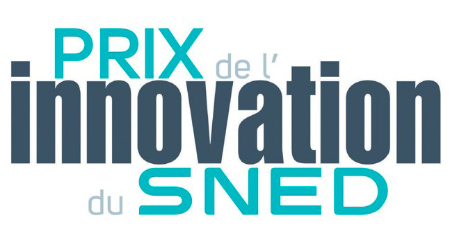 Prix de l'innovation du SNED