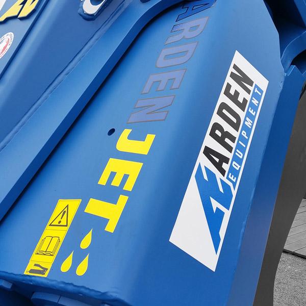 Écologie, respect de l'environnement - Arden Equipment