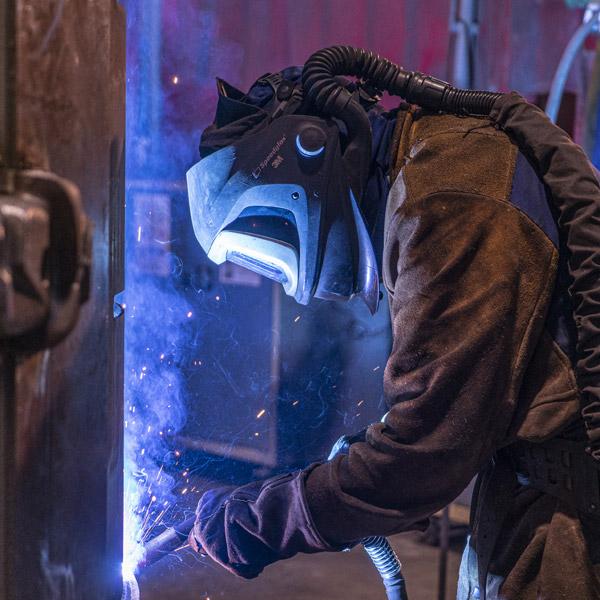 Arden Equipment, une société innovante